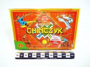 CHINCZYK GRA PLANSZOWA 3597