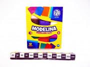 MODELINA 12 KOL.ASTRA 0179