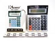 KALKULATOR KENKO KK-1200V 0907