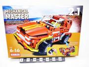 KLOCKI 2W1 SUV ROADSTER RC 8002 5403