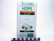 TOREBKI HDPE 18*4 35