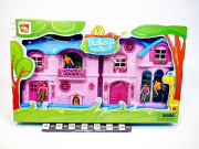 DOMEK DLA LALEK HAILEYS HOUSE 5492