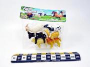 ZWIERZETA FARM ANIMAL WOREK 9093