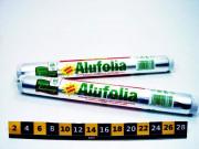 FOLIA ALUMINIOWA 20M 0082 091 222