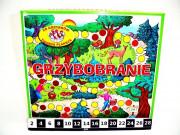 GRA GRZYBOBRANIE 0167